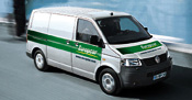 copyright by europcar, die Richter oHG ist vertragaspartner